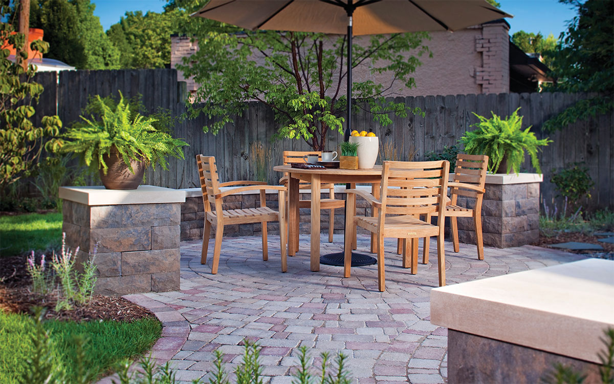 Outdoor Living Spaces Poolscapes Lafayette In